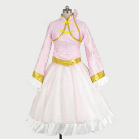 Hetalia Taiwan Cosplay Costume