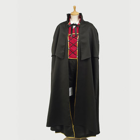 VOCALOID 「Fate:Rebirth KAITO costume Cosplay Costume