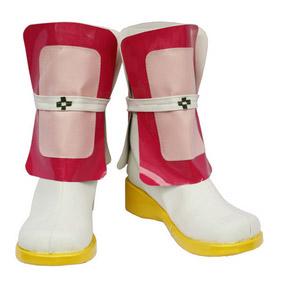 PUELLA MAGI MADOKA MAGICA Patent Cosplay Boots