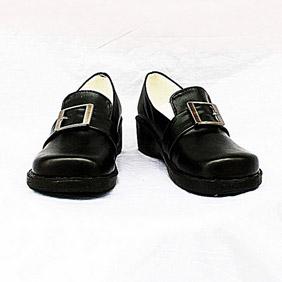 Black Butler Kuroshitsuji Ciel Cosplay Shoes
