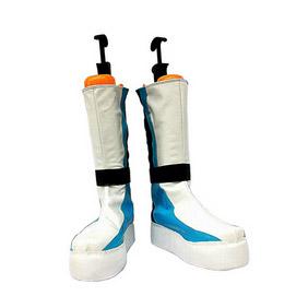 Touhou project Morichika Rinnosuke Patent Cosplay Boots
