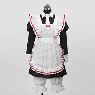 Maria Holic Matsurika Shinouji Cosplay Costume