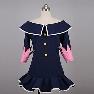 Battle Spirits  Mai Viall Cosplay Costume
