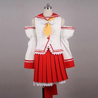 School Arubiji Jacket Set Ladys Cosplay Costume