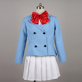 B.A.B.E.L The Childen Uniform Jacket Cosplay Costume
