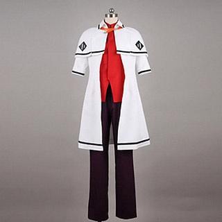 La Campanella Della Benedizione Leicester Maycraft Cosplay Costume