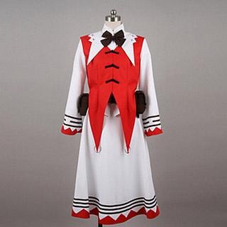 La Campanella Della Benedizione Agnes Boulange Cosplay Costume