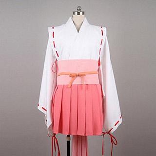 セキレイ 結(むすび)コスプレ衣装