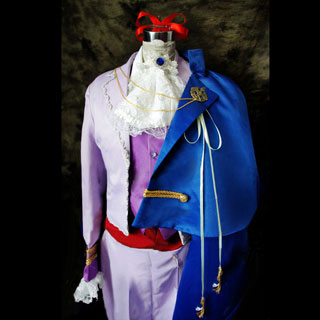 Macross Frontier The Wings of Goodbye Sheryl Nome Cosplay Costume