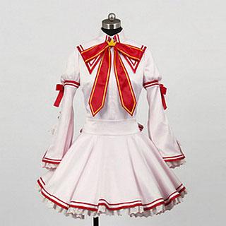 Rewrite Kotori Kanbe Cosplay Costume