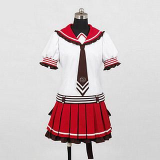 Hoshikaka Ui Nakatsugawa Cosplay Costume