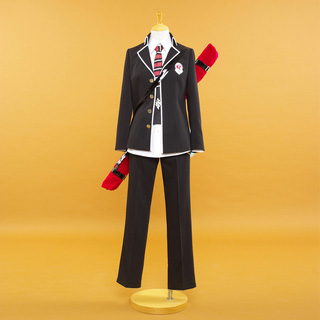 Blue Exorcist  Rin Okumura Cosplay Costume