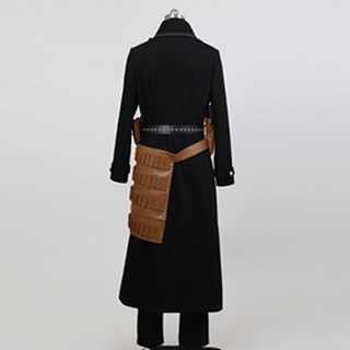 青の祓魔師 奥村雪男  コスプレ衣装