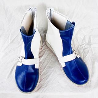 Ys Origin Mucha PU Leather Cosplay Boots