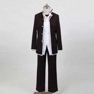いつか天魔の黒ウサギ 鉄大兎(くろがね たいと)コスプレ衣装