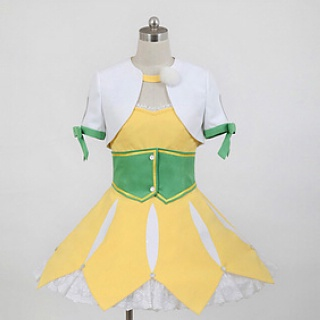 THE IDOLM@STER 天海春香(あまみ はるか) コスプレ衣装