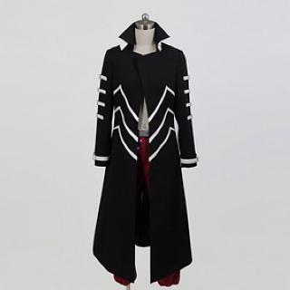 Sacred Seven  Naito Kijima Cosplay Costume