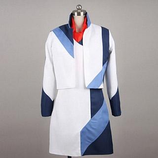 蒼穹のファフナー 遠見 真矢(とおみ まや) 女子制服 コスプレ衣装