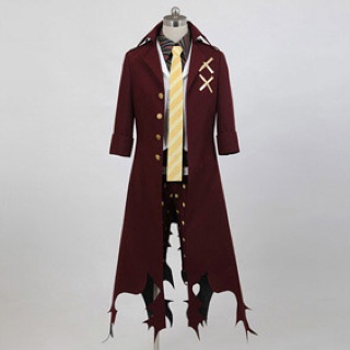 Blue Exorcist Amaimon Cosplay Costume