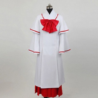 Kamisama Dolls  Utao Kuga Cosplay Costume