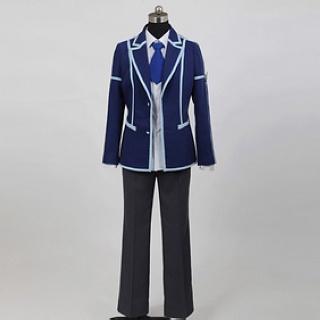 セイクリッドセブン 丹童子 アルマ(たんどうじ アルマ) コスプレ衣装