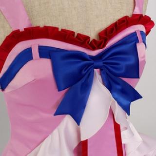 いつか天魔の黒ウサギ 宮坂高校  サイトヒメア(沙糸ヒメア)  コスプレ衣装