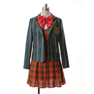 うたの☆プリンスさまっ♪ 早乙女学園 七海春歌(ななみ はるか) 女子制服 コスプレ衣装