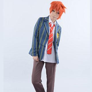 うたの☆プリンスさまっ♪ 早乙女学園 Aクラス 一十木音也(いっとき おとや) 男子制服 コスプレ衣装