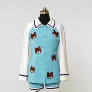 Heaven\'s Memo Pad  Alice/Yūko Shionji  Cosplay Costume