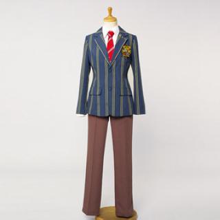 うたの☆プリンスさまっ♪ 早乙女学園 Sクラス 一ノ瀬トキヤ(いちのせ トキヤ) 男子制服 コスプレ衣装