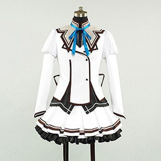 Mashiroiro Symphony   Airi Sena female uniform Cosplay Costume