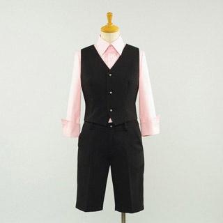 UN-GO 因果(いんが) コスプレ衣装