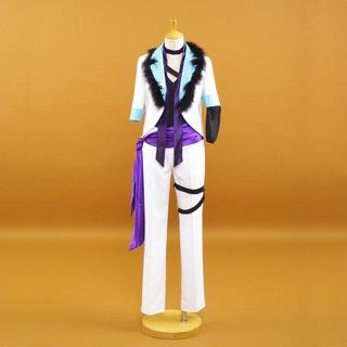 うたの☆プリンスさまっ♪ 早乙女学園 Sクラス 一ノ瀬トキヤ(いちのせ トキヤ) コスプレ衣装