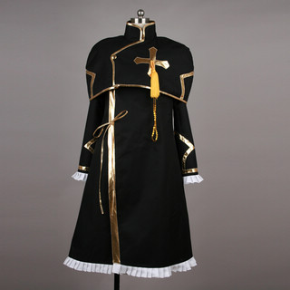 PandoraHearts Vincent Nightray Cosplay Costume