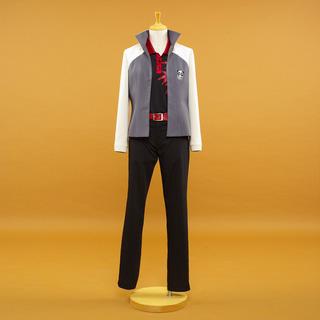 Un-Go  Shinjuurou Yuuki  Cosplay Costume