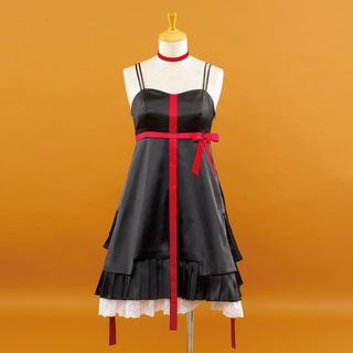 Guilty Crown  Inori Yuzuriha B Cosplay Costume