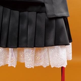 ギルティクラウン 楪いのり  私服B コスプレ衣装