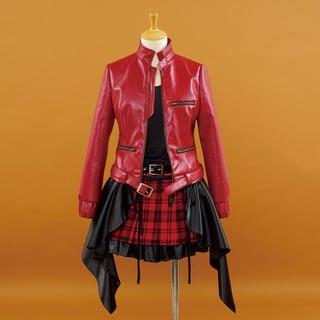 Guilty Crown  Inori Yuzuriha A Cosplay Costume