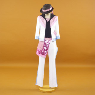 Uta no Prince-sama  Syo Kurusu  stage uniform  Cosplay Costume