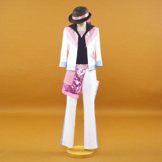 うたの☆プリンスさまっ♪ 来栖翔(くるす しょう) 舞台衣装 コスプレ衣装