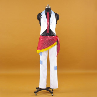 Uta no Prince-sama  Otoya Ittoki  stage uniform  Cosplay Costume
