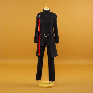 Guilty Crown Gai Tsutsugami Cosplay Costume
