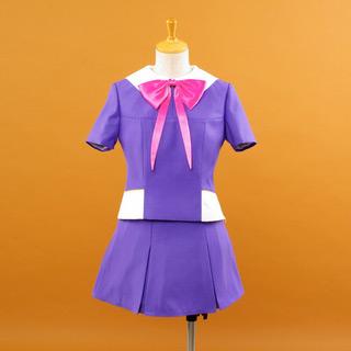 Future Diary Yuno Gasai Cosplay Costume