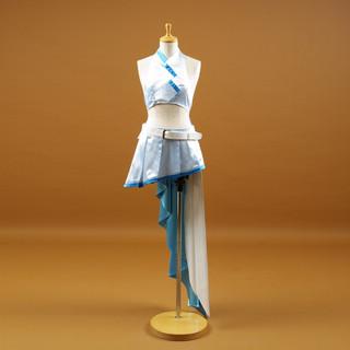 戦姫絶唱シンフォギア 風鳴翼(かざなり つばさ) コスプレ衣装