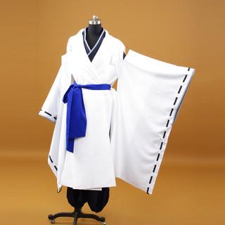 妖狐×僕ss 御狐神双熾(みけつかみ そうし) 先祖返り コスプレ衣装