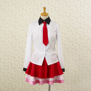Listen to Me, Girls. I Am Your Father! Miu Takanashi Cosplay Costume
