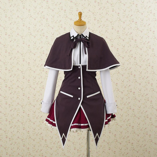 High School D×D Rias Gremory Cosplay Costume