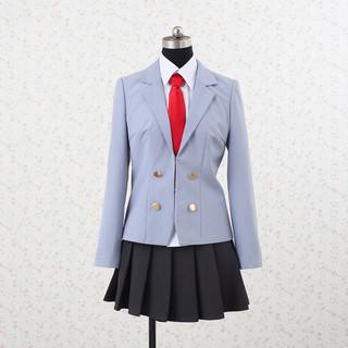 Kill Me Baby Sonya Women\'s uniform Cosplay Costume