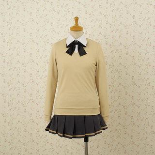 アマガミSS+ plus 輝日東高校  女子制服  コスプレ衣装