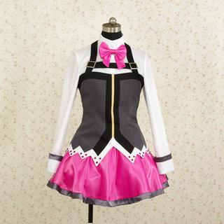 Cosplay  Sale on Aquarion Evol Mikono Suzushiro Cosplay Costume